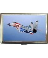 MiG-29 FULCRUM FIGHTER JET CIGARETTE E-CIG CARD... - $16.99