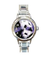 PANDA MOTHER & BABY CHARM WATCH - ADORABLE! - $23.99