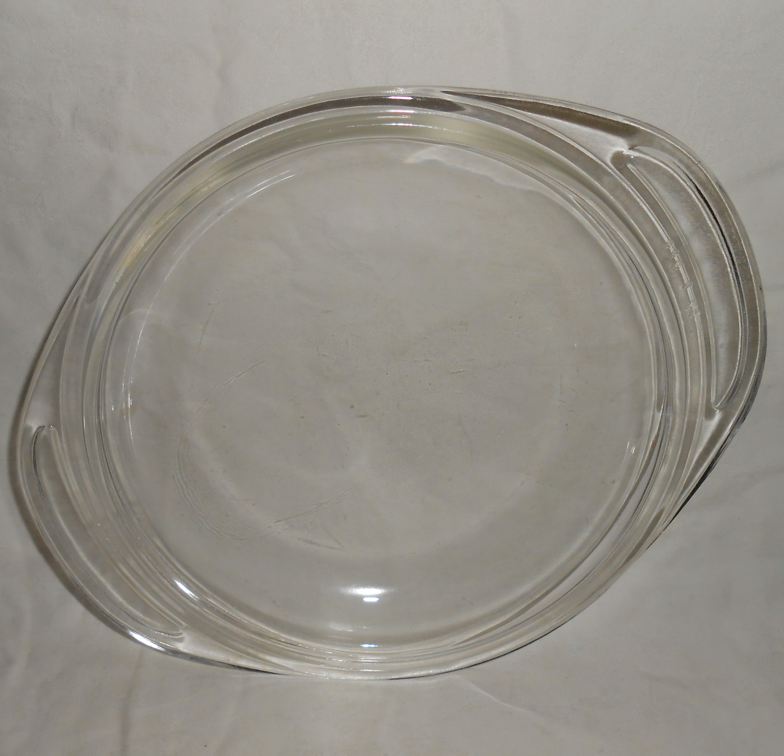 pyrex replacement clear glass - photo #11