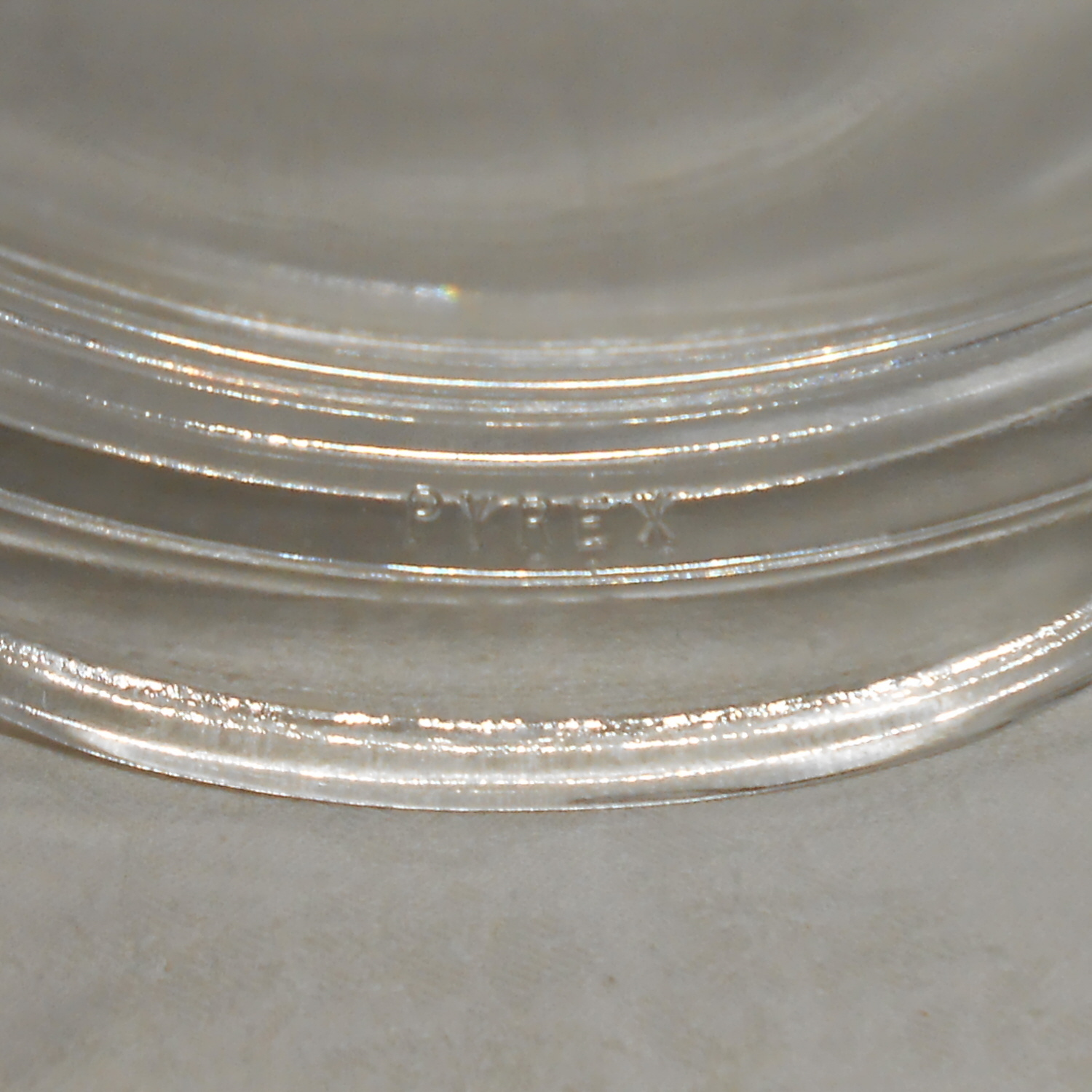 pyrex replacement clear glass - photo #42