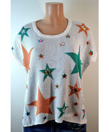 Hot & Delicious Imma Star Knit Top - $24.99