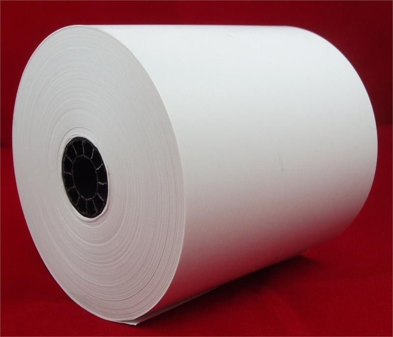 3 1/8 X 230 FEET THERMAL PAPER ROLLS EPSON STAR CITIZEN MICROS ALOHA -  10 ROLLS