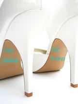 """swarovski crystal wedding shoes 4"""" open toe sling back bridal shoes sandal bling image 3"""