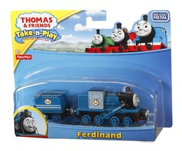 Thomas and Friends Take n Play - Fredinand and Tender - $11.99