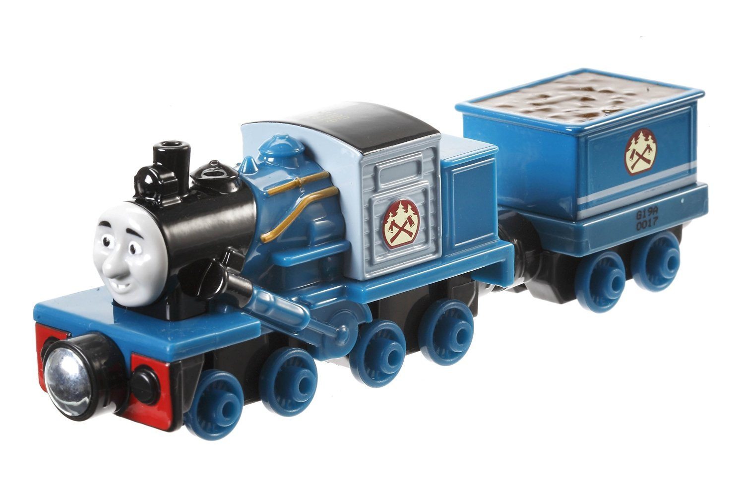 Thomas and Friends Take n Play - Fredinand and Tender