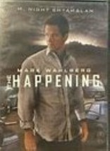 The Happening Dvd image 2
