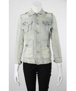 Anoname Womens Denim Jacket - 201 - $14.00