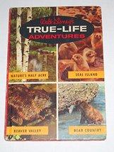 Walt Disney's True-Life Adventures Weekly Reader Children's Book Club by... - $34.65