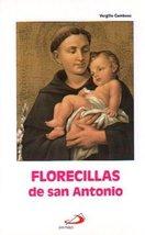 Florecillas de San Antonio [Paperback] by Vergilio Gambosa - $12.87