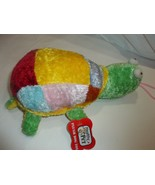 Healthy Pet Plush Squeaking Dog Toy Turtle - $14.99