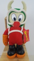 "Gremlin Gus Walt Disney 12"" Plush Doll Dark Horse By Roald Dahl NEW - $39.99"