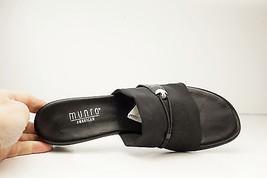 Dress Munro Narrow Black Women's 5 Sandals 7 4SqIZw
