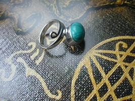 Haunted Manifested All Good Ring The Key To Opening A  New World Size 7 - $80.00