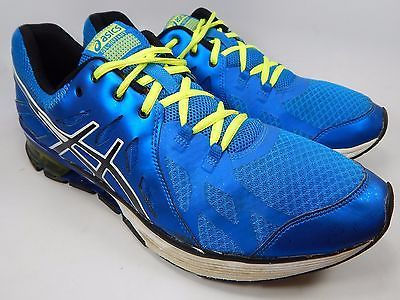 Asics Gel Defiant Men's Training Shoes Size US 12.5 M (D) EU 47 Blue S412N