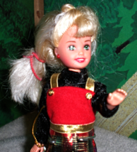Skipper Doll -1991 Mattel Blond (Sister of Barbie) - $20.00