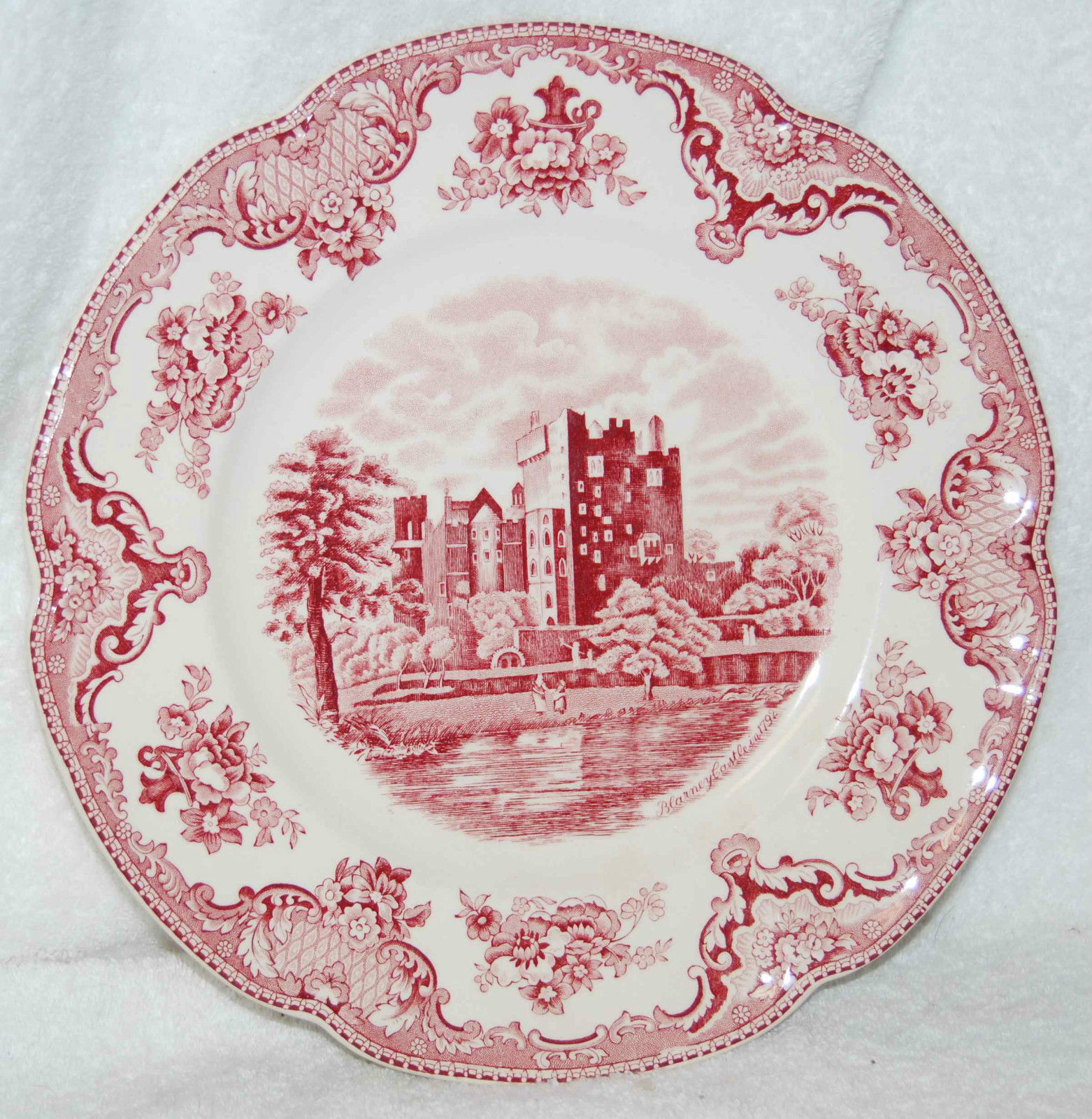 Johnson Bros Dinner Plate: 11 listings