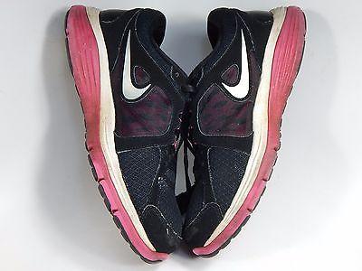 Nike Dual Fusion Run Women's Running Shoes Sz US 9 M (B) EU 40.5 525752-001