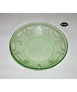 Cameo Ballerina Green Bowl 7 1/4 in. Salad Hocking - $39.95
