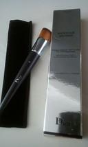 Dior Backstage Foundation Brush Full Coverage Fluid Foundation Brush Wit... - $45.00
