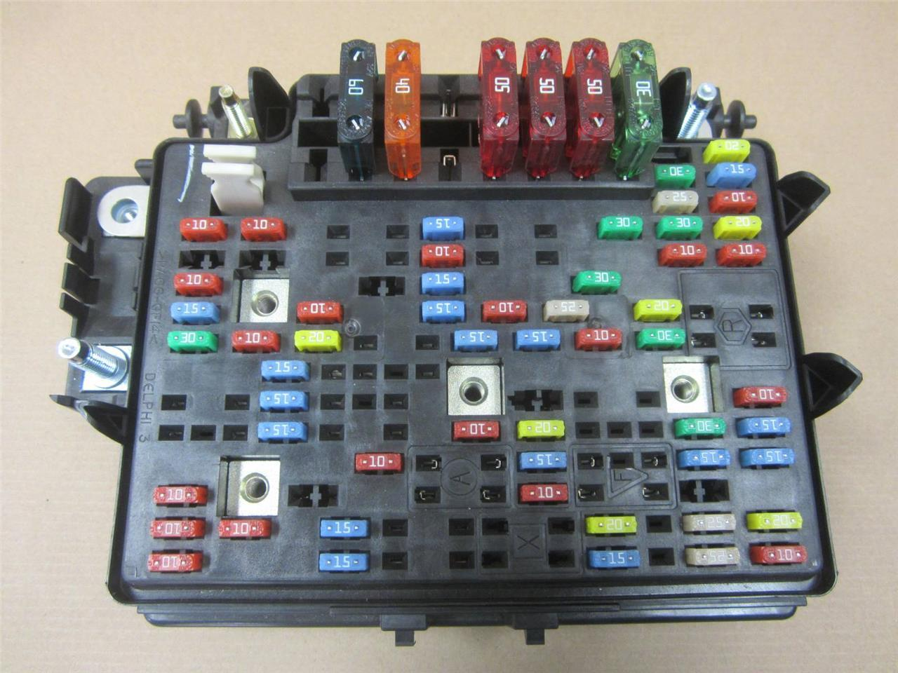 05 chevy suburban fuse box oem 1999-2002 chevy silverado tahoe suburban gmc c/k fuse ... 2003 chevy suburban fuse box diagram dome lights