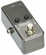 Ibanez simple and affordable electric guitar and bass pedal tuner BIGMINI - $81.43