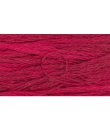 Holly Berry (CCT-240) strand hand-dyed cotton f... - $2.15