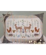 Woodland Wonders cross stitch chart Designs by Lisa - $7.20