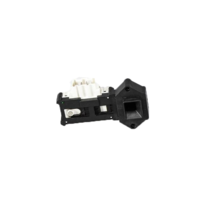 New Replacement Washer Door Lock For Whirlpool WP34001011 AP6008394 PS11741529 - $49.49