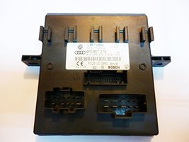 Audi A6 Onboard Power Supply Control Module 4F0907279 2005-2008 - $296.99