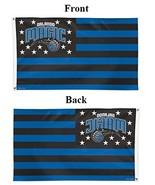 NBA Orlando Magic 14723115 Deluxe Flag, 3' x 5' - $32.67