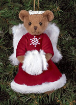 "Bearington Bears ""Little Blessing"" 4.5"" Collectible Orn- Sku#380002-NWT-2007 - $12.99"