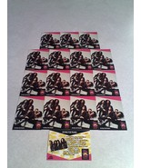***DIVING FOR PEARLS***  Lot of 16 cards / MUSIC - $8.99