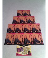 ***DIVINYLS***  Lot of 28 cards.....2 DIFFERENT / MUSIC - $9.99