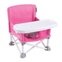 Portable Baby Booster Seat Infant High Chair Travel Feeding Folding Dining - $44.32+