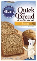Pillsbury Banana Flavored Quick Bread Mix - $12.72
