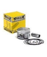 Pro X Piston Ring Kit 83.50mm Yamaha Warrior Raptor Grizzly YFM350 YFM 350 - $74.95