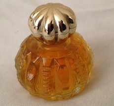 AVON Timeless Cologne Pineapple Figurine Perfume Bottle - $9.41