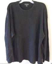 Van Heusen Gray Pullover Shirt Size XXL - $9.89