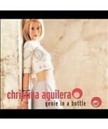 Christina Aguilera (Genie in a Bottle)  - $1.98