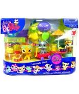 Littlest Pet Shop Themed G3 Playpack - LEMONADE... - $189.97