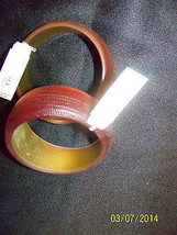 Tangerine Bracelets Anna & AVA - NWT - $12.86