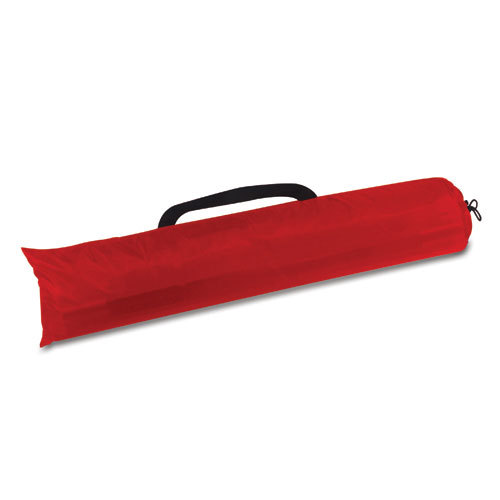 Cove Shelter - Sun / Wind Protection - Red