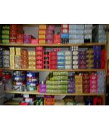 !!NEW LOWER PRICE!!  8 and 10 gram square pack Hem, Tulasi, Sai Baba, Kamini. - $4.55 - $11.95