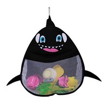 Lettel Oreo The Orca Whale Bath Toy Organizer - Large Storage Capacity -... - $27.26