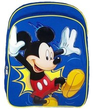 Mickey Mouse Backpack & Lunchbox - $26.31