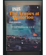 1815 The Armies at Waterloo - $19.75