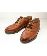 Florsheim @ease 9 Brown Oxfords Men's Shoe - $48.00