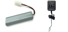 Well Ukarms Factory 4.8V 700mAh NiCD Airsoft Ba... - $24.99