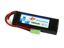 TSD ERLP04A Intellect 11.1V 1600mAh LiPO Mini A... - $39.99