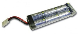 Intellect 8.4V 3800mAh Large Flat AEG Airsoft B... - $45.95